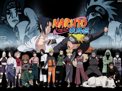 The Unofficial Naruto Shippuuden Ost Download Anime Vestige